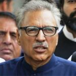 Arif Alvi Age, Wife, Children, Family, Biography & More