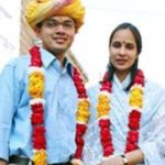 Ashok Gehlot's Daughter and Son-in-Law