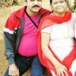 Deepali Muchrikar Parents