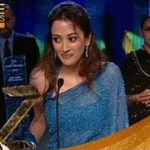 Gayatri Joshi in Zee Cine Awards