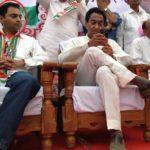 Kamal Nath's Son, Nakul Nath