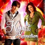 Karanvir Bohra film debut as an actor - Kismat Konnection (2008)