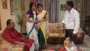 Kingkini Bhattacharya in Bengali TV serial