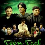 Neha Kargeti film debut - Teen Taal (2016)