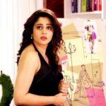 Neha Pendse as Sanjana Hiteshi in 'May I Come in Madam?'
