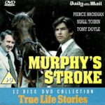 Pierce Brosnan debut film- Murphy's Stroke