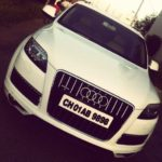 Pukhraj Bhalla Car