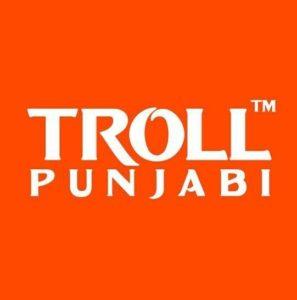 Rabby Tiwana- Troll Punjabi