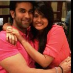 Rajeev Sen With His Rumored Girlfriend, Kratika Sengar