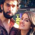 Rajeev Sen With His Rumoured Girlfriend, Nupur Sanon