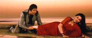 "Ramesh Kumar's film ""Saagar"" 1985"