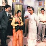 Ramesh Sippy debut as a TV Director