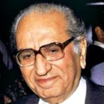 Ramesh Sippy's Father