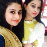 Somi Khan with Saba Khan