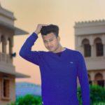 Saba Khan's brother Faizan Khan