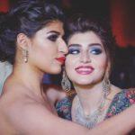 Shreya Mehta With Her Sister
