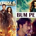 Soham Mukherjee debut song Bum Pe Laat