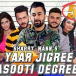 Amrit Amby- Yaar Jigree Kasooti Degree