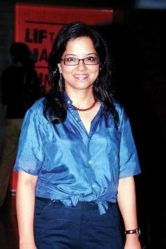 Tanuja Chandra