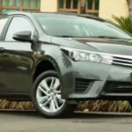 Usman Khan's Toyota Corolla 2018