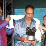 Veeru Devgan at Immortal Memories Awards