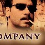 Vivek Oberoi's debut film- Company