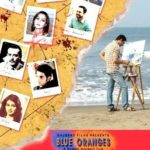 Aham Sharma film debut - Blue Oranges (2009)