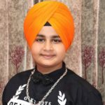 Ajit Singh (Punjabi Child Singer) Age, Family, Biography & More