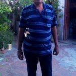 Anil Rastogi son Anurag Rastogi