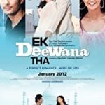 Chinamayi debut for Ek Deewana Tha