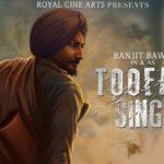 Damanpreet Singh- Toofan Singh