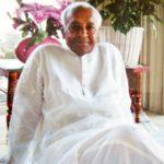 Daya Bhai Patel, son of Sardar Patel