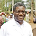 Denis Mukwege Age, Wife, Family, Story, Biography & More