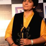 Falguni Pathak - Dadasaheb Phalke Excellence Awards 2017