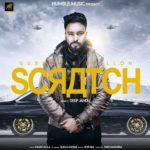 Gursewak Dhillon- Scratch