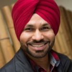 Harby Sangha (Actor) Age, Wife, Family, Biography & More