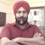 Hardeep Gill (Actor) Age, Wife, Family, Biography & More
