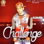Kambi- Challenge to NASA