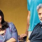 Kimi Katkar with her Husband