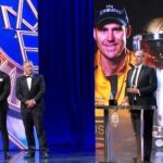 Matthew Hayden inducted into Hall of Fame