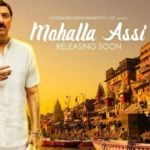"""Mohalla Assi"" Actors, Cast & Crew: Roles, Salary"