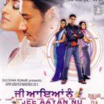 Navneet Nishan Punjabi film debut - Jee Aayan Nu (2002)