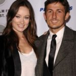 Olivia Wilde with Tao Ruspoli