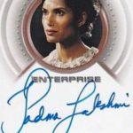 Padma Lakshmi Signature