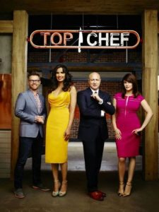 Padma Lakshmi in Top Chef