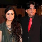 Padmini Kolhapure's Husband
