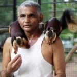 Prakash Amte Age, Wife, Children, Family, Biography & More