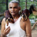 Prakash Amte Age, Wife, Children, Family, Biography & More