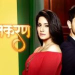 Prakriti Nautiyal TV debut - Naamkarann (2017)
