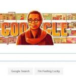 R. D. Burman's Google Doodle